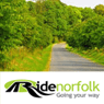 Ride Norfolk is a public transportation system