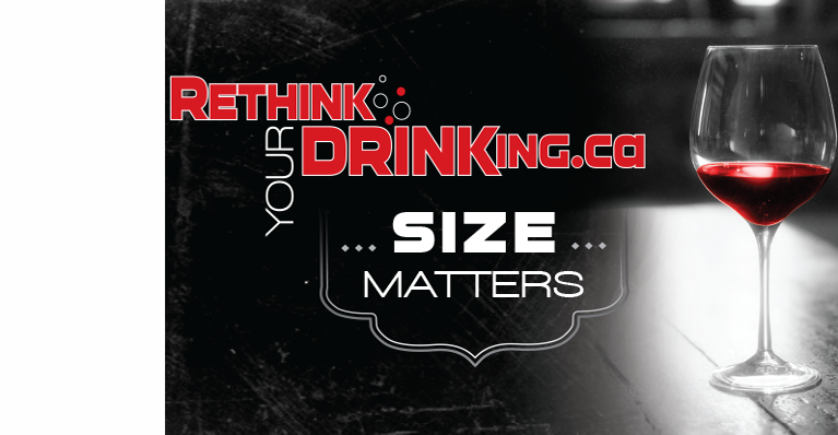 Rethink Your Drinking