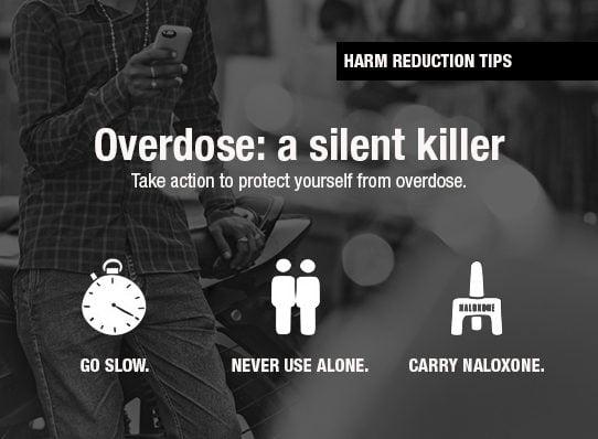 Overdose:
