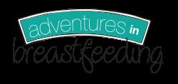 Adventures in Breastfeeding logo