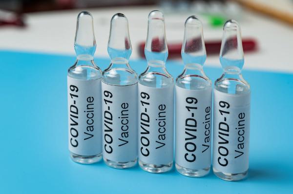 Vaccine Eligibility in Haldimand and Norfolk