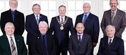 Board of Health 2014