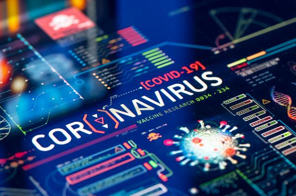 New Novel Coronavirus