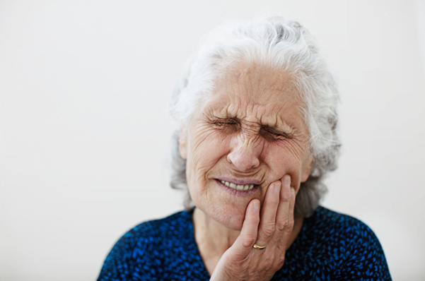 NEW Ontario Seniors Dental Care Program