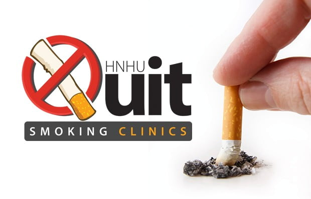 Quit Smoking Clinics