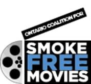 smoke free movies.ca logo